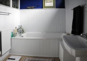 Desentupimentos em casa de banho