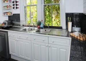 desentupimentos na cozinha
